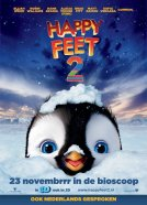 Happy Feet 2 3D (Happy Feet 2)