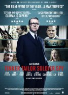 Tinker Tailor Soldier Spy (Tinker, Tailor, Soldier, Spy)