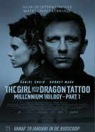 The Girl With The Dragon Tattoo, Millenium Trilogy - Part 1 (The Girl with the Dragon Tattoo)