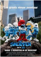 De Smurfen 3D (NL) (The Smurfs)