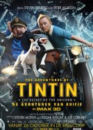 The Adventures Of Tintin: The Secret Of The Unicorn 3D (The Adventures of Tintin: The Secret of the Unicorn)