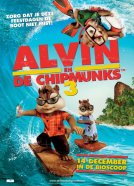 Alvin & The Chipmunks 3 (Alvin and the Chipmunks: Chip-Wrecked)