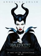 Maleficent 3D (Maleficent)