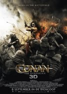 Conan The Barbarian 3D (Conan the Barbarian)