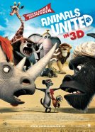 Animals United 3D (NL) (Animals United)