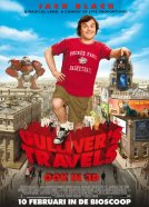 Gulliver's Travels 3D (Gulliver's Travels)