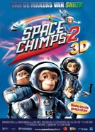 Space Chimps 2 3D (NL) (Libre échange)