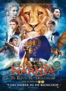 The Chronicles Of Narnia: The Voyage Of The Dawn Treader (The Chronicles of Narnia: The Voyage of the Dawn Treader)
