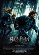 Harry Potter And The Deathly Hallows - Part 1 (OV) (Harry Potter and the Deathly Hallows: Part I)