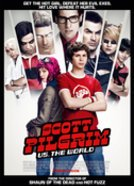 Scott Pilgrim vs. The World (Scott Pilgrim Vs. The World)