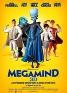 Megamind: Superschurk 3D (NL) (Megamind)