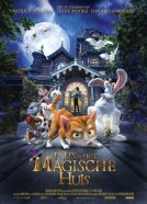Flits & het magische huis 3D (The House of Magic)