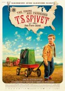 The Young and Prodigious T.S. Spivet 3D (The Young and Prodigious T.S. Spivet)