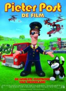 Pieter Post: De Film (Postman Pat: The Movie)