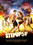 Step Up 5 All In 3D (Step Up: All In)