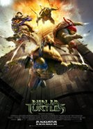 Ninja Turtles 3D (Teenage Mutant Ninja Turtles (2014))