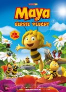 Maya Eerste Vlucht (Maya the Bee Movie)
