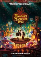 Manolo's Magische Reis (The Book of Life) 3D (Book of Life)
