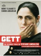 Gett, The Divorce Trial Of Viviane Amsalem (Gett, the Trial of Viviane Amsalem)