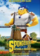 Spongebob: Spons op het droge (The SpongeBob Movie: Sponge Out of Water)