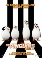 De pinguins van Madagascar (The Penguins of Madagascar)