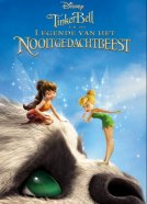 Tinkerbell en de Legende van het Nooitgedachtbeest (Tinker Bell and the Legend of the NeverBeast)