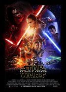 Star Wars: The Force Awakens (Star Wars: Episode VII - The Force Awakens)