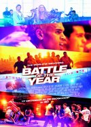 Battle of the Year: The Dream Team 3D (Battle of the Year: The Dream Team)