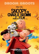 Snoopy en Charlie Brown: De Peanuts Film (The Peanuts Movie)