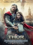 Thor: The Dark World 3D (Thor: The Dark World)