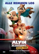 Alvin en de Chipmunks: Roadtrip (Alvin and the Chipmunks: The Road Chip)