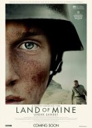 Land Of Mine - Under Sandet (Under Sandet)