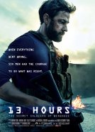 13 hours: Secret soldiers of Benghazi (13 Hours: The Secret Soldiers of Benghazi.)