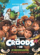 The Croods 3D (The Croods)