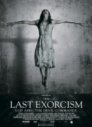 The Last Exorcism: God Asks, The Devil Commands (The Last Exorcism Part II)