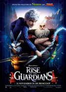 De vijf legendes 3D (Rise of the Guardians)