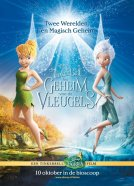 Tinker Bell: Het geheim van de vleugels 3D (Secret of the Wings)