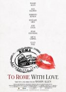 To Rome with Love (To Rome With Love)