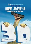Ice Age: Continental Drift 3D (Ice Age: Continental Drift)
