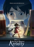 The Secret World of Arrietty (Arrietty)