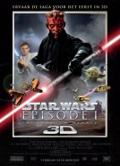Star Wars Episode 1 3D (Star Wars: Episode I - The Phantom Menace 3D)