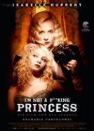 I'm not a f**king Princess (My Little Princess)