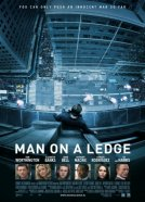 Man On A Ledge (Man on a Ledge)