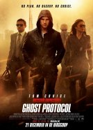 Mission Impossible - Ghost Protocol (Mission: Impossible - Ghost Protocol)